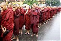 - Norge må bruke OL i kampen for Burma