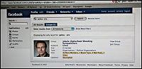 Pekka-Eric hyllet på Facebook og Youtube