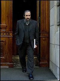 - Har ikke snakket med Irak om Krekar-utvisning