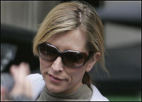 - Heather Mills truer med pikante lydopptak