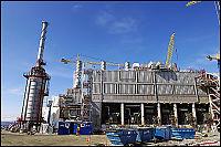 Enorme CO2-utslipp fra Melkøya