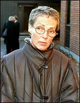 PIONER: Tordis Stigen Klausen var en av dem som krevde erstatning på 90-tallet. Foto: Roger Neuman/VG