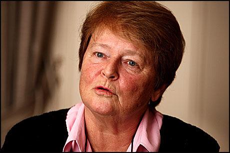 DYR REGNING: Tidligere statsminister Gro Harlem Brundtland må trolig betale dyrt for sine to hofteoperasjoner. Foto: Trond Solberg