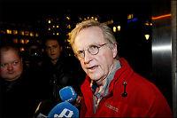 Lommemann-siktet møter ikke i fengslingsmøtet