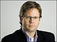 Dagbladet-journalist drept