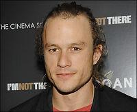 Heath Ledger funnet død