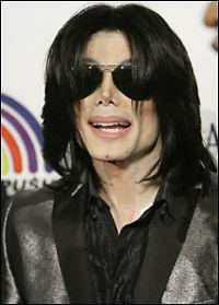 - Jackson tilbudt 170 millioner