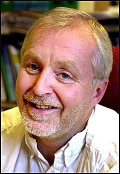 SKEPTISK: Fastlege Arne Aarflot. Foto: Marit Borgen/Tønsbergs Blad