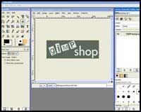 GIMPshop.