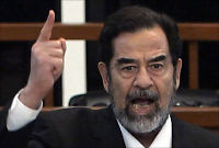 - Saddam betalte kongressmedlemmers Irak-tur