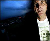 Mener Støre og Stoltenberg hindrer Vanunu