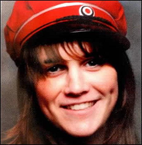 TOK SCIENTOLOGITEST: Kaja Bordevich Ballo (20) hadde gjennomført en personlighetstest i regi av Scientologikirken i Nica. Samme dag tok hun sitt eget liv. Foto: PRIVAT