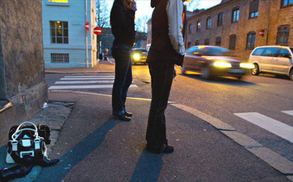 prostituerte norge norwegian sex