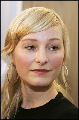VIL FORBY: SV-politikeren Inga Marte Thorkildsen vil forby bensin-biler i 2015 Foto: Scanpix