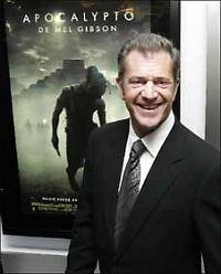 Mel Gibson med ny film fra Mexico?