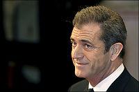 Mel Gibson tilbake foran kamera