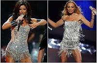 Den store kjolekrisen i Melodi Grand Prix