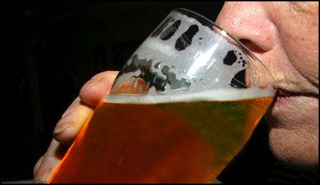 alkoholproblem test