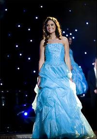 Mariann (21) er vårt Miss Universe-håp