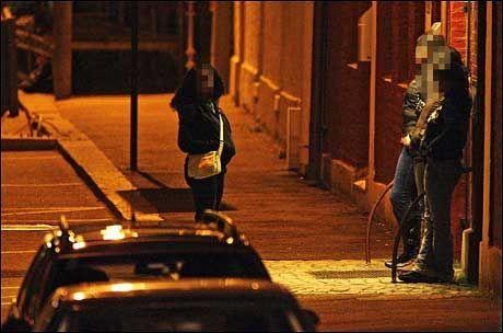 prostitusjon oslo eskorte gøteborg