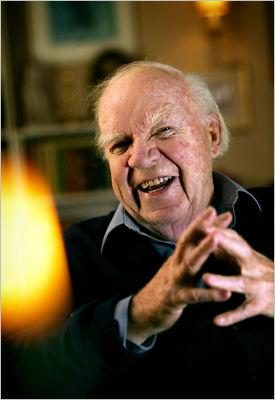 LEGENDE: Henki Kolstad fotografert hjemme i 2003. Arkivfoto: VG