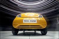 Verdens billigste bil er i trøbbel