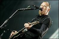 iTunes trekker Metallica-single