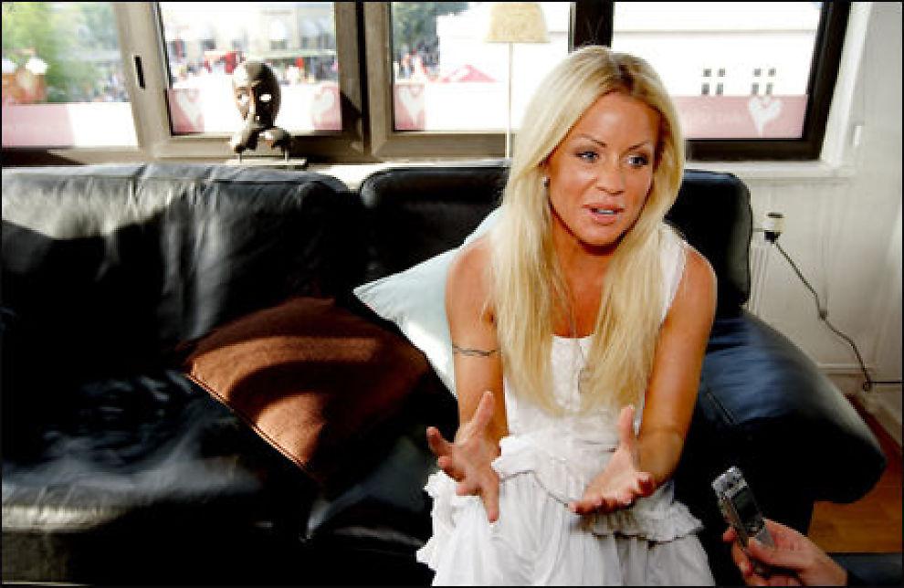 Lene Alexandra Norway nudes (19 photo), Tits, Leaked, Twitter, legs 2015