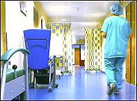 Sykehus-Norge gikk på ny milliardsmell