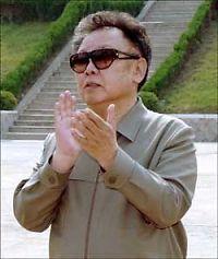 USA tror Kim Jong-il er alvorlig syk
