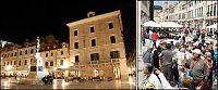 Dubrovnik hyggeligst på kveldstid