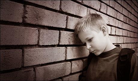 FLERE FÅR HJELP: Antallet barn som får hjelp fra barnevernet øker. Foto: STOCKXPERT