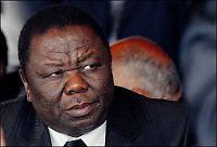 Tsvangirai advarer mot sult i Zimbabwe