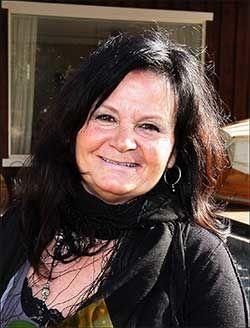 FORNØYD: Ari Behns mor, Marianne Solberg Behn er veldig glad for å ha blitt bestemor igjen. Foto: Trond Solberg/VG