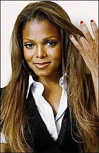 Janet Jackson innlagt på sykehus