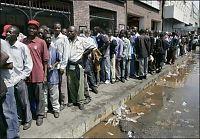 FN: - Matkrisen i Zimbabwe forverres