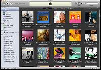 Truer med å stenge iTunes