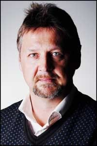 FORFATTEREN: VG-journalist Tom Bakkeli. Foto: VG