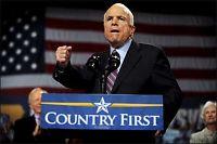 Al-Qaida-tilhengere vil ha McCain som president