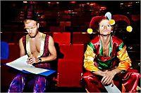 Bård og Harald går solo