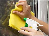 - Vindusvask forhindrer brystkreft