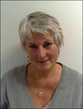 HAR FORSKET PÅ SYKDOMMEN: Overlege Karin Øien Forseth sier at flere leger mener sykdommen fibromyalgi ikke eksisterer. Foto: PRIVAT