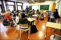 Store nivåforskjeller i skole-Norge