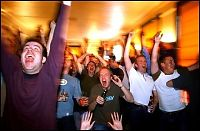 Vil forby «Happy Hour» i England