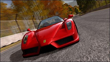 Forza Motorsport 2. Foto: SKJERMBILDE