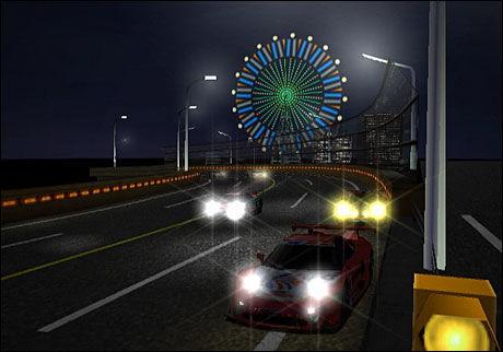 Gran Turismo 3. Foto: SKJERMBILDE