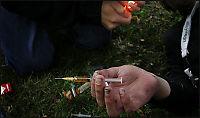 Professor advarer mot heroinbehandling