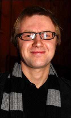 IMPONERT: P3s musikksjef Håkon Moslet er imponert over hva musikerne i Bergen klarer å få til. Foto: Scanpix
