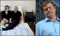 Frp raser på vegne av dødssyke Tommy