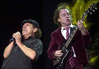 AC/DC-billettene revet bort